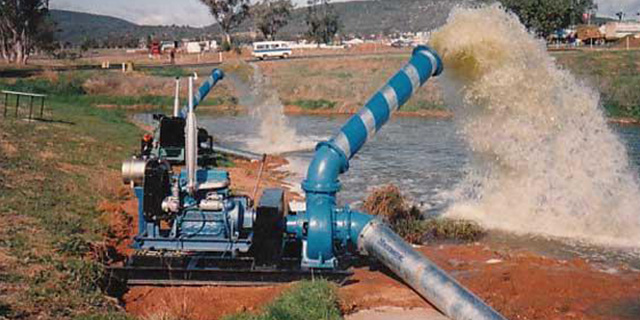 Pump Sales, Repairs & Manufacture