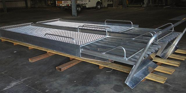 Steel & Aluminium Sales